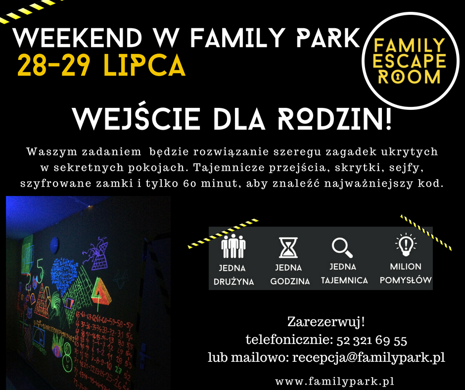 sala zabaw, weekend w Bydgoszczy, atrakcje dla dzieci, lato w mieście Bydgoszcz