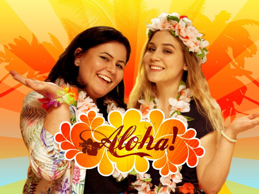 Aloha! Family Park zaprasza na hawajskie urodziny.
