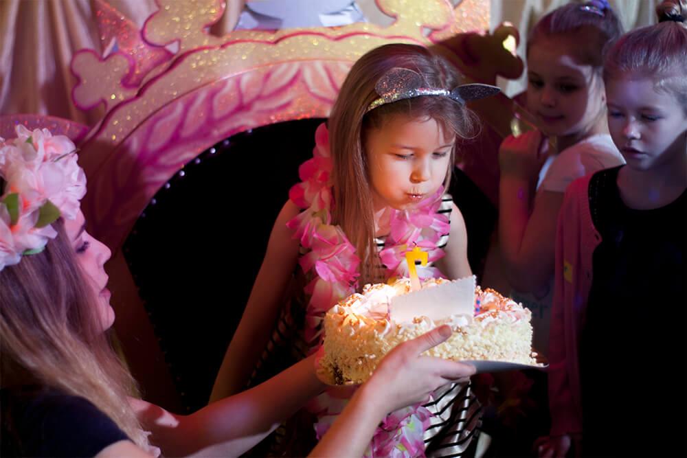 Najwięcej atrakcji na urodziny w jednym miejscu